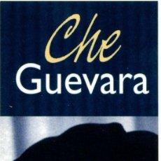 Coleccionismo Marcapáginas: MARCAPÁGINAS EDITORIAL TXALAPARTA – CHE. Lote 91832507
