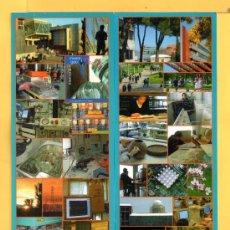 Coleccionismo Marcapáginas: DOS MARCAPÁQUINAS DE LA UNIVERSIDAD AUTONOMA DE MADRID . Lote 32775559