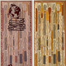 Coleccionismo Marcapáginas: MARCAPÁGINAS LLIBRERIA - GUIA. Lote 34930387
