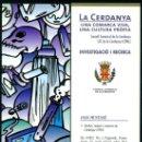 Coleccionismo Marcapáginas: MARCAPÁGINAS LA CERDANYA – INVESTIGACIÓ I RECERCA. Lote 35820127