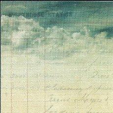 Coleccionismo Marcapáginas: MARCAPÁGINAS EDITORIAL SALAMANDRA - LA LUZ ENTRE LOS OCEANOS Nº 230. Lote 120962450