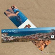 Coleccionismo Marcapáginas: CARBONERAS, ENAMORA.. Lote 41596448