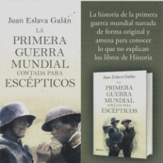 Coleccionismo Marcapáginas: MARCAPÁGINAS - EDITORIAL PLANETA. Lote 245313115