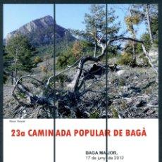 Coleccionismo Marcapáginas: MARCAPÁGINAS PUZZLER BAGA - UEC 2012. Lote 58226481