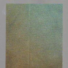 Coleccionismo Marcapáginas: MARCAPAGINAS AROMAS PHILIPPE CLAUDEL ED.SALAMANDRA. Lote 46092138