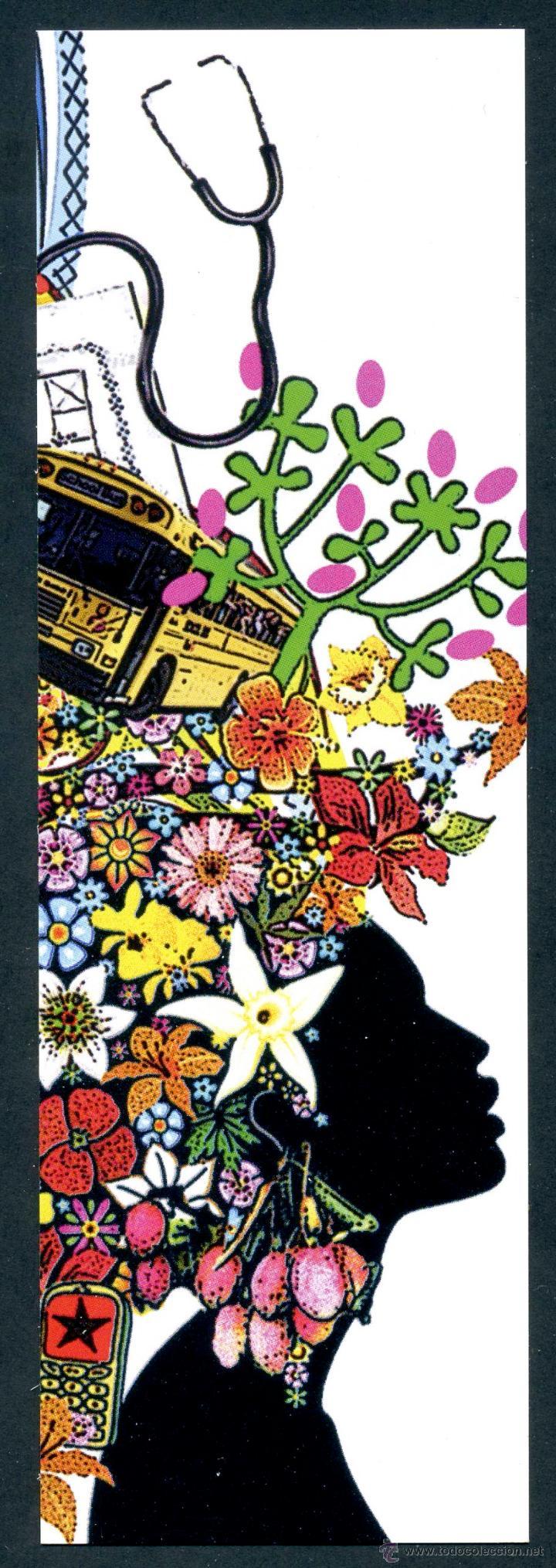 MARCAPÁGINAS EDITORIAL SALAMANDRA Nº 248 (Coleccionismo - Marcapáginas)