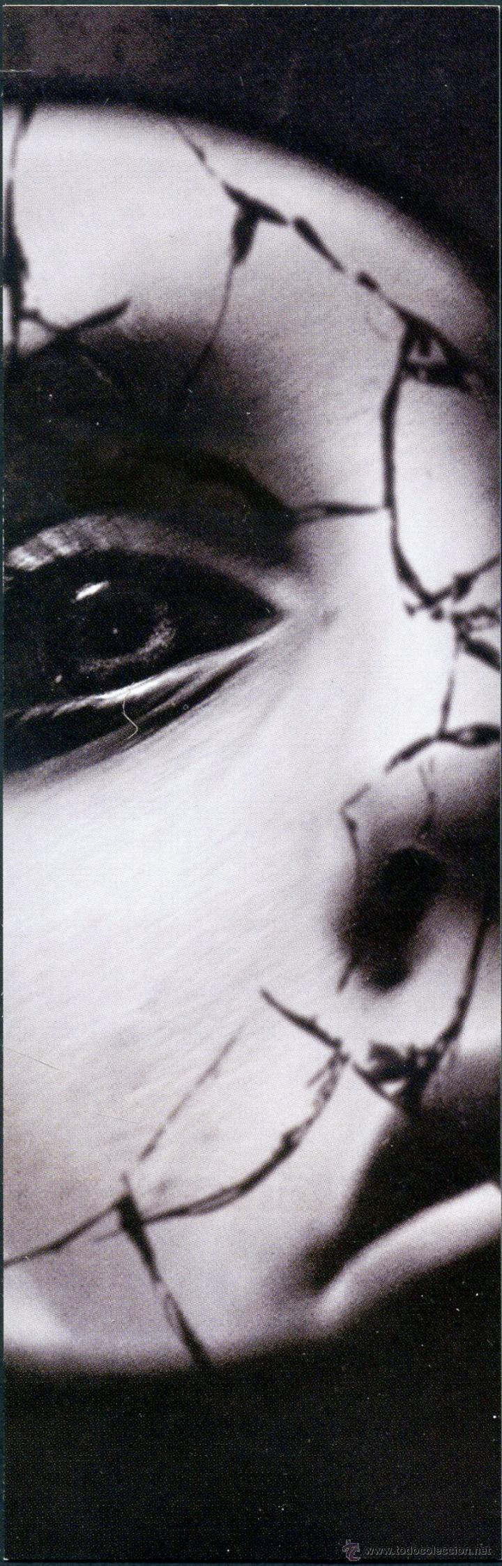 MARCAPÁGINAS EDITORIAL SALAMANDRA Nº 244 (Coleccionismo - Marcapáginas)