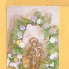 Coleccionismo Marcapáginas: MARCAPÁGINAS DE EDICIONES TROBADA DE AZUCAR DE VALLBONA DE NOYA AÑO 2012. Lote 52878041