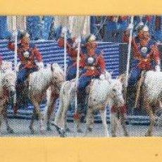 Coleccionismo Marcapáginas: UN PUNTO DE LIBRO EDITADO POR SAMAR MAGIC TOURS VIAJE A MONGOLIA . Lote 53642463