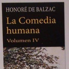 Coleccionismo Marcapáginas: MARCAPÁGINAS EDITORIAL:HERMIDA.LA COLMEDIA HUMANA.IV.. Lote 98802330