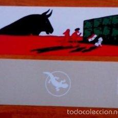 Coleccionismo Marcapáginas: MARCAPÁGINAS - EDITORIAL SALAMANDRA. Lote 57313053
