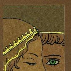Coleccionismo Marcapáginas: MARCAPÁGINAS EDITORIAL NORMA BUFON. Lote 224787440