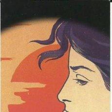 Marcapaginas Sospecha Ediciones Destino