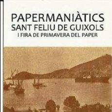 Coleccionismo Marcapáginas: MARCAPÀGINAS PAPERANTIC. Lote 59784020