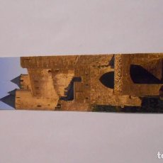 Coleccionismo Marcapáginas: MARCAPAGINAS CITÉ DE CARCASSONNE. TDKP8. Lote 62498752