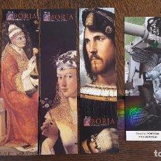 Coleccionismo Marcapáginas: MARCAPAGINAS MARCAPAGINA PUNTO DE LIBRO PUNTOS DE LECTURA . Lote 64079503