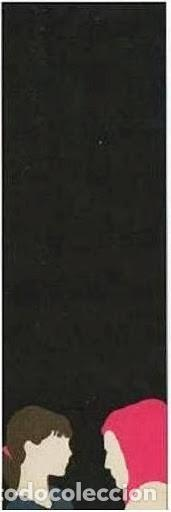 MARCAPAGINA EDITORIAL SALAMANDRA Nº 188 PURGA (Coleccionismo - Marcapáginas)