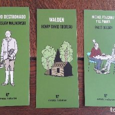 Coleccionismo Marcapáginas: MARCAPAGINAS MARCAPAGINA PUNTO DE LIBRO PUNTOS DE LECTURA . Lote 64919171