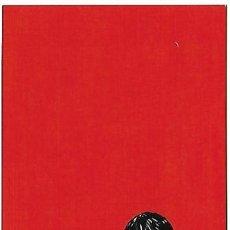 Coleccionismo Marcapáginas: MARCAPAGINAS, LA APUESTA DE JOHN BOYNE, SALAMANDRA 166. Lote 66750122