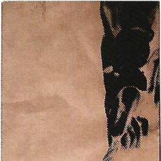 Coleccionismo Marcapáginas: MARCAPAGINAS, MOTIN EN LA BOUNTY, SALAMANDRA 136. Lote 131522190