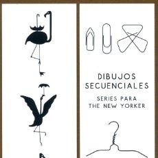 Coleccionismo Marcapáginas: MARCAPÁGINAS ED. SALAMANDRA PARAGUAS Y FLAMENCO. Lote 123044924