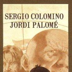 Coleccionismo Marcapáginas: MARCAPÁGINAS EDITORIAL NORMA SHERLOCK HOLMES. Lote 224787500