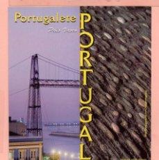 Coleccionismo Marcapáginas: MARCAPÁGINAS DE PORTUGALETE PUENTE. Lote 70386273