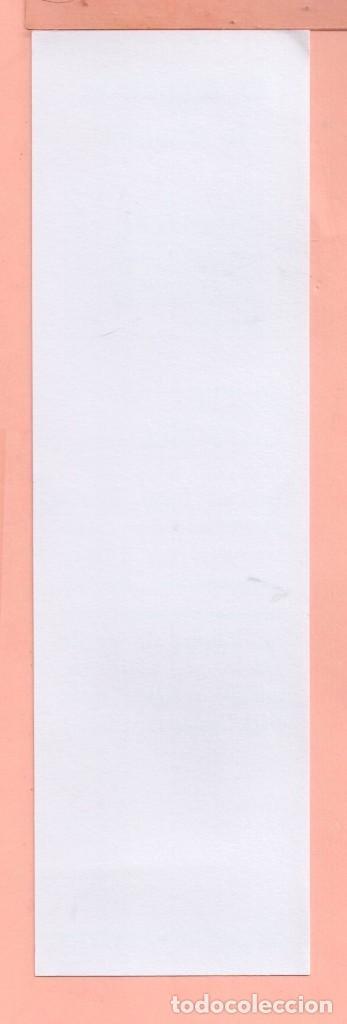 Coleccionismo Marcapáginas: Puntos de Libros de Nabla Fantastika El Gato en el Microondas - Foto 2 - 71464739