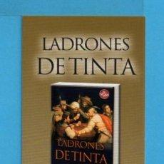 Coleccionismo Marcapáginas: PUNTO DE LIBRO DE ZETA LIBROS DE BOLSILLO . Lote 71528467