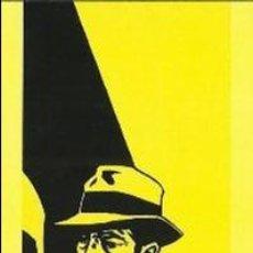 Coleccionismo Marcapáginas: MARCAPÁGINAS 4RT. CONCURS DE MICRORELATS DE GERERE NEGRE NEGROLIVA 2.016. Lote 87183788
