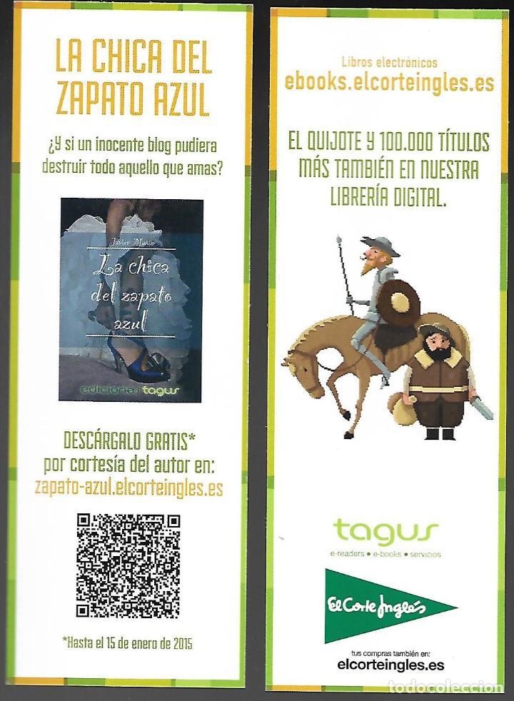 EL CHICA CORTE DEL QUIJOTE MARCAPAGINAS AZUL LA ZAPATO EBOOKS INGLES f5UqWYqy