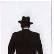 Coleccionismo Marcapáginas: MARCAPÁGINAS EDITORIAL SALAMANDRA CRIMENES Nº 194. Lote 91783880
