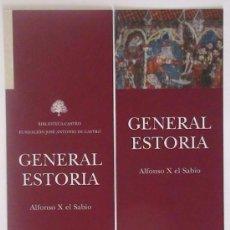 Coleccionismo Marcapáginas: MARCAPÁGINAS EDITORIAL:FUNACION JOSE ANTONIO DE CASTRO.. Lote 95835887