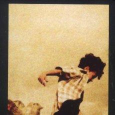 Coleccionismo Marcapáginas: A-5599- PUNTO DE LIBRO. MARCAPÁGINAS. EL DÍA QUE LA VIRGEN LLEGO A LA LUNA. ROLF BAUERDICL. Lote 101907031