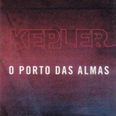 Colecionismo Marcadores de página: MARCAPAGINAS: O PORTO DAS ALMAS - PORTO EDITORA - DE PORTUGAL. Lote 228425045