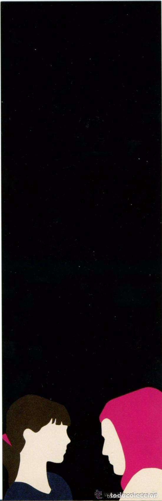 MARCAPAGINAS SALAMANDRA: PURGA - Nº 188 (Coleccionismo - Marcapáginas)