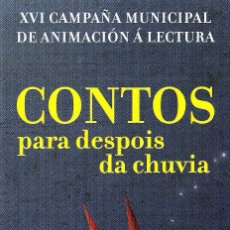 Colecionismo Marcadores de página: MARCAPAGINAS XVI CAMPAÑA ANIMACION A LECTURA - KALANDRAKA SARGADELOS. Lote 236383310