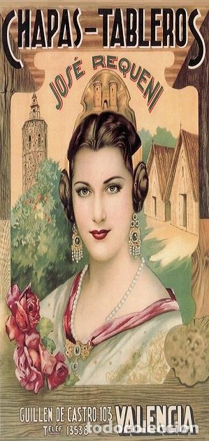 Marcapaginas Mujer Estilo Vintage Plastific Comprar