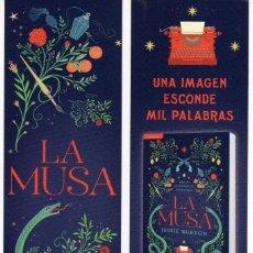 Coleccionismo Marcapáginas: MARCAPAGINAS EDITORIAL SALAMANDRA. Lote 120564811