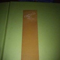 Coleccionismo Marcapáginas: MARCAPÁGINAS RAYUELA. LIBROS Y MATERIAL DIDACTICO.. C4CR. Lote 120840891