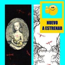 Coleccionismo Marcapáginas: ELISA EN EL CORAZÓN DEL LABERINTO - SEBASTIEN PEREZ - ANA JUAN - EDELVIVES - NUEVO A ESTRENAR. Lote 125096879