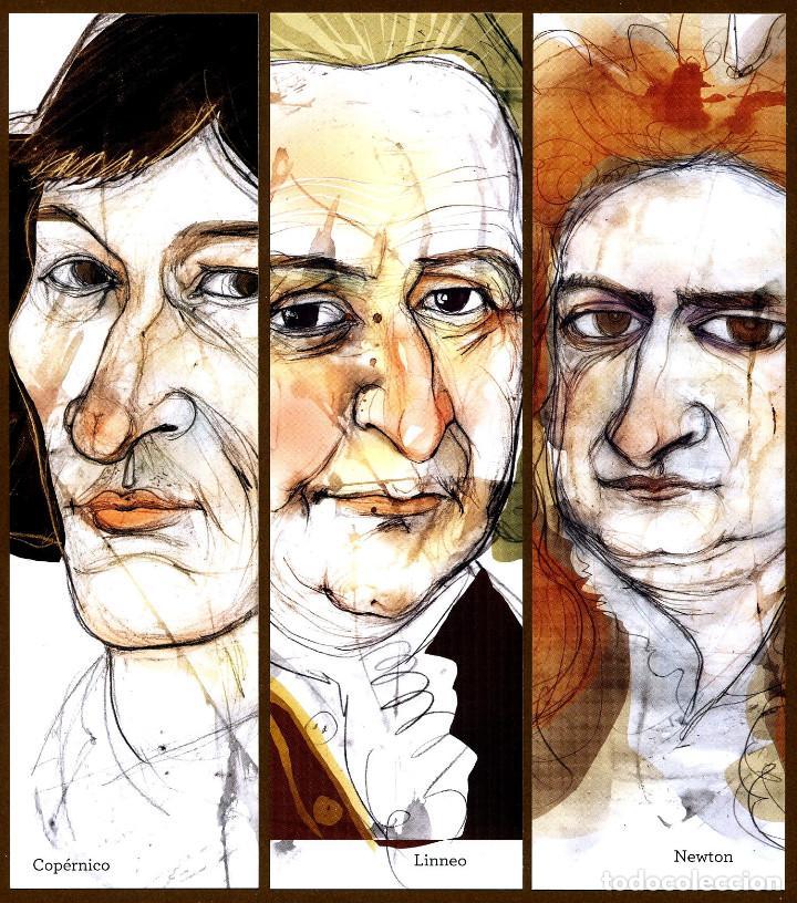 3 MARCAPÁGINAS EXPOSICION LIBROS INMORTALES (Coleccionismo - Marcapáginas)