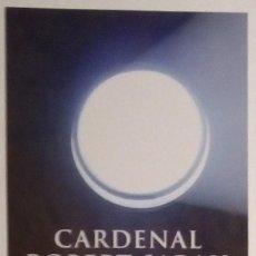 Coleccionismo Marcapáginas: MARCAPÁGINAS EDITORIAL PALABRA.LA FUERZA DEL SILENCIO-. Lote 132513210