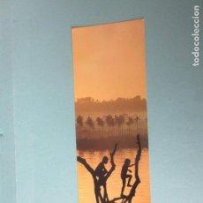 Colecionismo Marcadores de página: MARCAPÁGINAS EDITORIAL SALAMANDRA HIJOS DEL ANCHO MUNDO Nº170. Lote 191544196