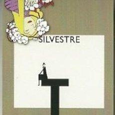 Coleccionismo Marcapáginas: MARCAPAGINAS DE REINO DE CORDELIA: IMPERTÉRRITO: SILVESTRE. Lote 133661758