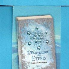 Coleccionismo Marcapáginas: MARCAPÁGINAS DE EDICIONES DE BROMERA . Lote 138000982