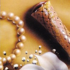 Coleccionismo Marcapáginas: MARCAPAGINAS: UN CABALLERO PELIGROSO - EDITORIAL TITANIA . Lote 147540182