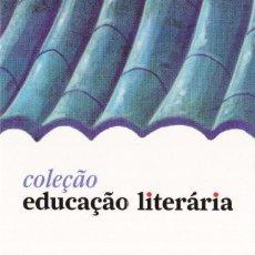 Colecionismo Marcadores de página: MARCAPAGINAS: A VIUVA E O PAPAGAIO - PORTO EDITORA - PORTUGAL. Lote 228425645