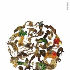 Coleccionismo Marcapáginas: MARCAPÁGINAS: KALANDRAKA - POSTAL. Lote 229115670