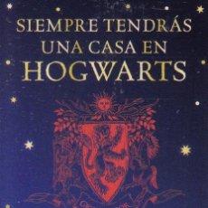 Coleccionismo Marcapáginas - MARCAPAGINAS: 20 AÑOS DE MÁGIA HARRY POTTER - CASAS HOGWARTS - SALAMANDRA - 152311314